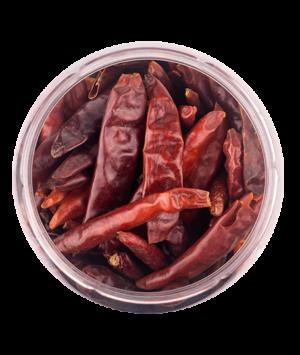 Chili (egész)