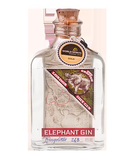 ELEPHANT 0,50l - Gin