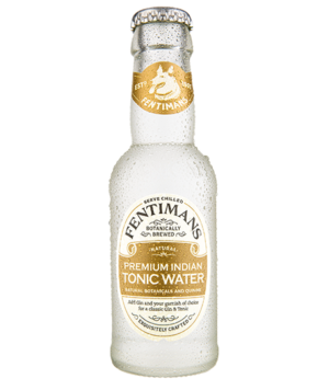 FENTIMANS 0,125 l tonik