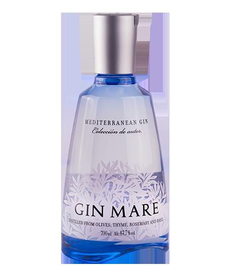 GIN MARE 0,70l - Gin