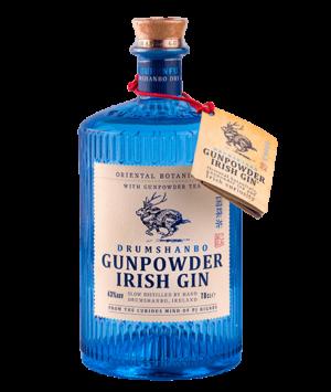GUNPOWDER 0,70 l - Gin