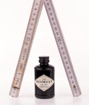HENDRICK'S 0,05l - Gin