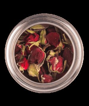perzsa rózsa vörös