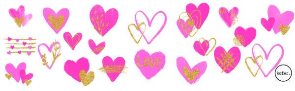Pink love palast
