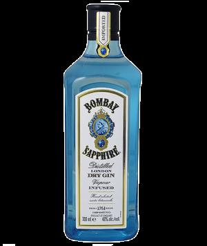 BOMBAY SAPPHIRE 0,70l - Gin