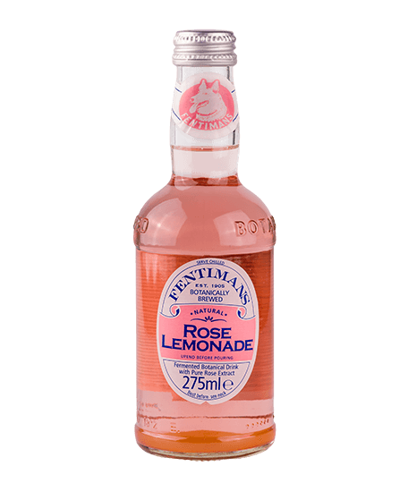 Fentimans Rose Lemonade kofer.hu