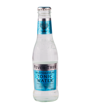 FEVER-TREE MEDITERRANEAN 0,20l - Tonik