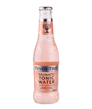 FEVER-TREE AROMATIC 0,20 l - Tonic