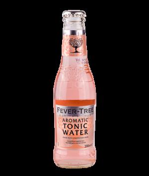 FEVER-TREE AROMATIC 0,20 l - Tonic