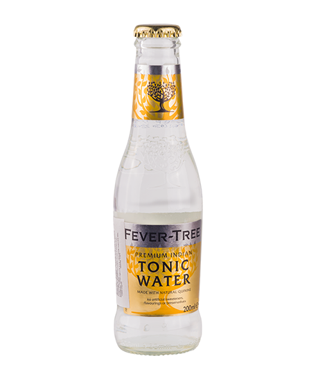 FEVER-TREE 0,20 l - Tonic