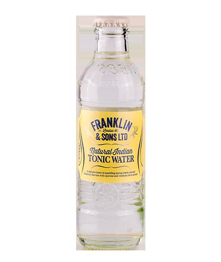 FRANKLIN & SONS LTD 0,20 l - Tonic