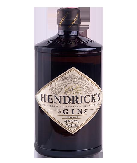 HENDRICK'S 0,70 l - Gin 215.00kn