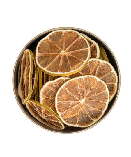 szárított lime kofer