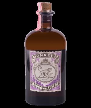 MONKEY 47 0,50l - Gin
