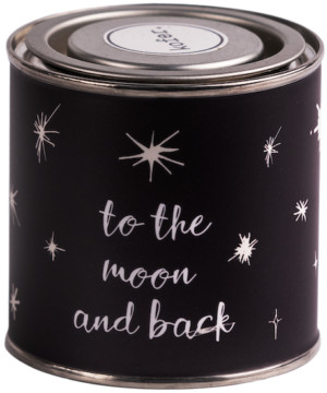 To the Moon and Back To the Moon and Back