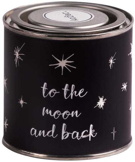 To the Moon and Back To the Moon and Back
