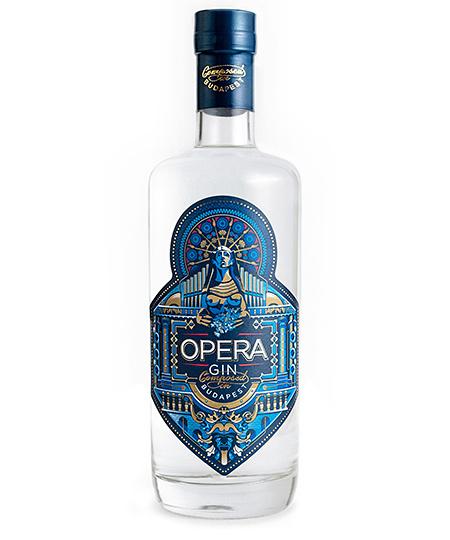 Opera 0,70l - Gin