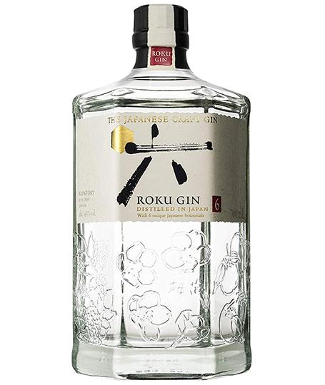 Roku 0,7l Gin