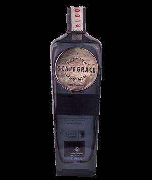 SCAPEGRACE CLASSIC 0,70l - Gin